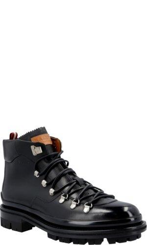 Bally Skórzane buty Medison