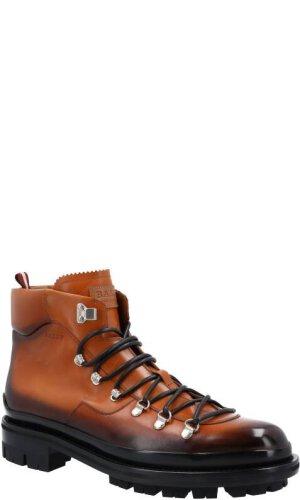 Bally Skórzane buty