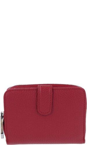 Joop! Skórzany portfel AMANDA