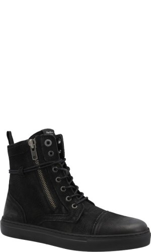 Pepe Jeans London Sneakers NUBUCK
