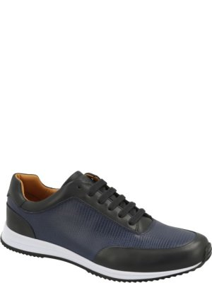 Boss Sneakersy Legacy_Runn_buex