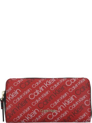 Calvin Klein Wallet INSIDE OUT LARGE