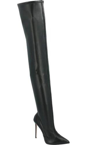 Elisabetta Franchi Thigh high boots