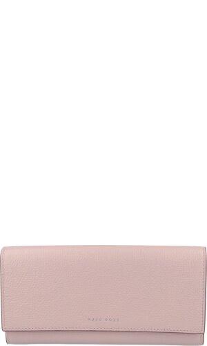 Boss Skórzany portfel Taylor Continental-A