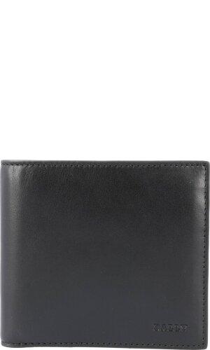 Bally Skórzany portfel calf plain