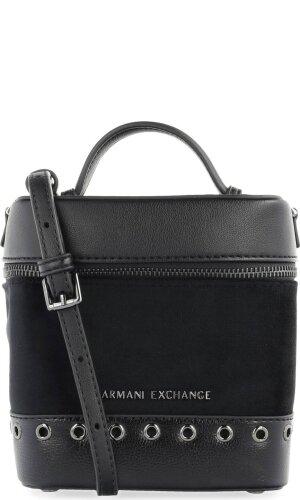 Armani Exchange Torebka na ramię