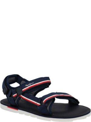 Pepe Jeans London Sandals BARREL TECH