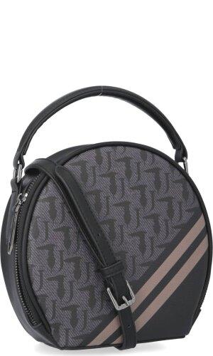 Trussardi Jeans Listonoszka/torebka na ramię VANIGLIA CIRCLE