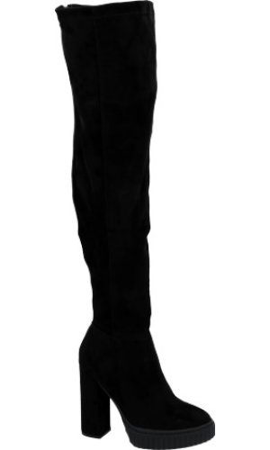 Guess Thigh high boots DOLORES