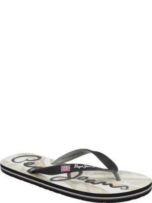 Pepe Jeans London Flip-flops Hawi Flag