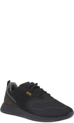 Boss Athleisure Sneakersy Titanium_Runn_act2