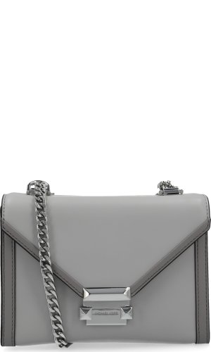 Michael Kors Skórzana listonoszka/torebka na ramię Whitney