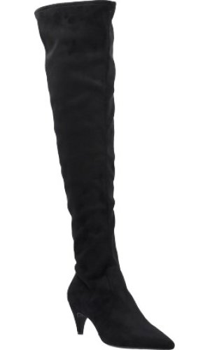 Twinset Thigh high boots