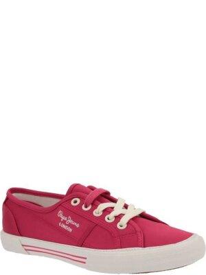 Pepe Jeans London Sneakers ABERLADY SATIN