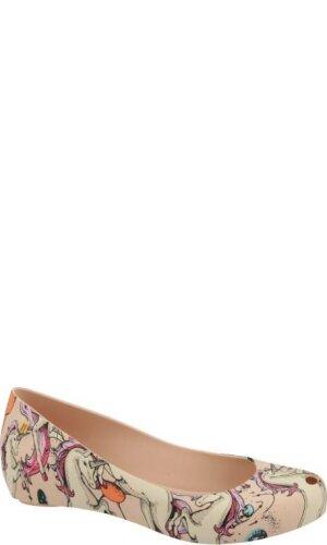 Melissa Baleriny Ultragirl 3DB