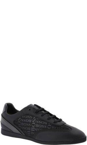 Boss Athleisure Sneakersy Maze_Lowp_logo