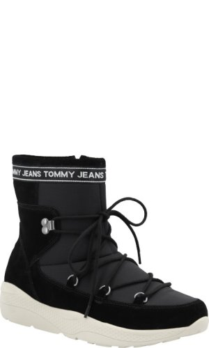 Tommy Jeans Sneakers hiking hybrid