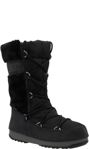 Moon Boot Snowboots MONACO HI FUR