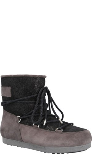 Moon Boot Snowboots F.SIDE LOW SUEDE