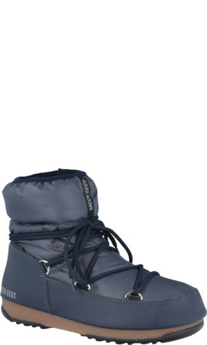 Moon Boot Snowboots W.E. Low Nylon Wp