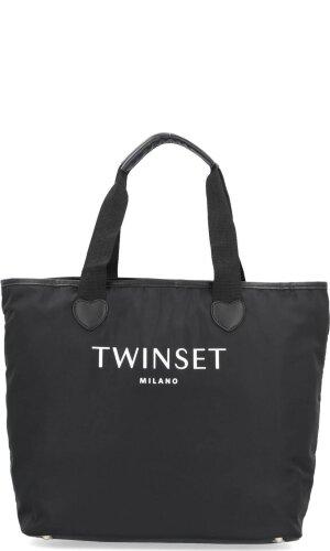 Twinset Shopperka + saszetka