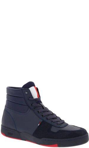 Tommy Jeans Sneakersy MID BASKET SNEAKER