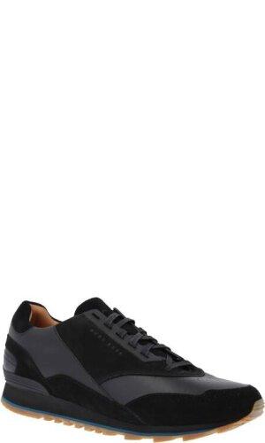 Boss Casual Skórzane sneakersy Zephir_Runn_sdtb