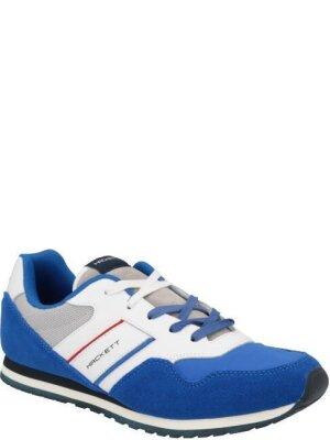 Hackett London Sneakersy | z dodatkiem skóry