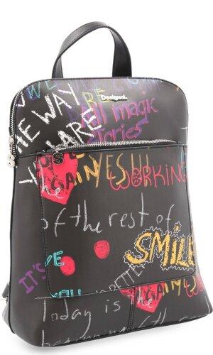 Desigual Plecak BOLS GRAFFITI WALL