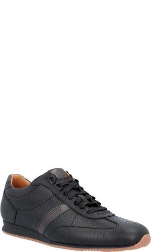 Boss Casual Skórzane sneakersy Orland_Lowp_tb