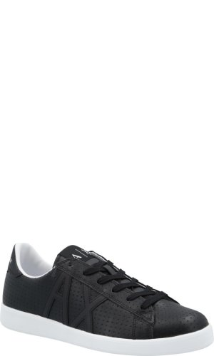 Armani Exchange Plimsolls
