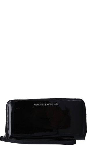 Armani Exchange Wallet