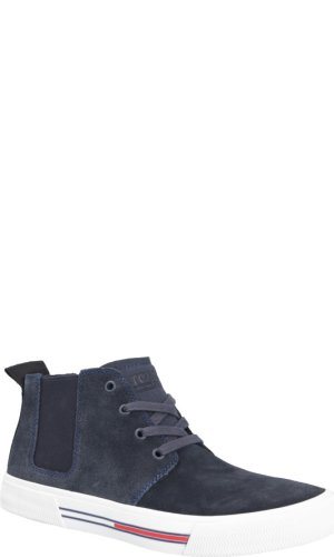 Tommy Jeans Sneakers CHUKKA CITY