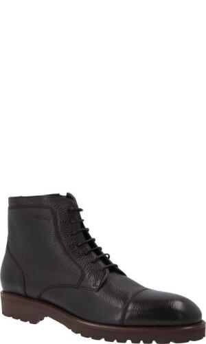Boss Skórzane buty Eden_Zipb_lug