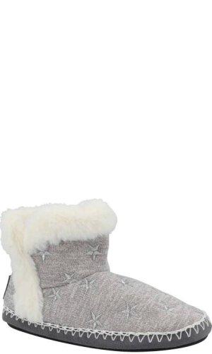 Superdry Lounge footwear SLIPPER BOOT
