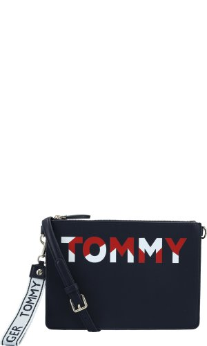 Tommy Hilfiger Listonoszka/kopertówka ICONIC TOMMY