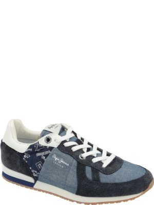 Pepe Jeans London Sneakersy SYDNEY PRINT