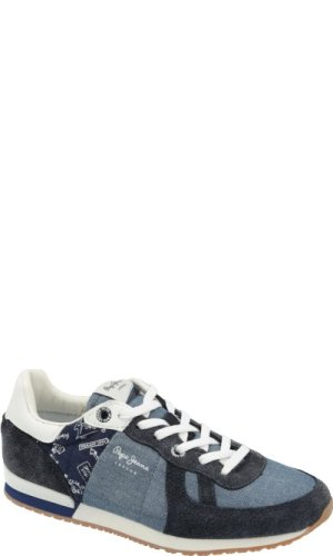 Pepe Jeans London Sneakersy SYDNEY PRINT