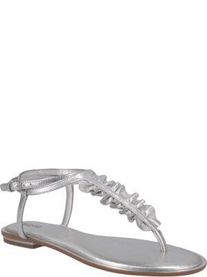 Michael Kors Skórzane sandały BELLA