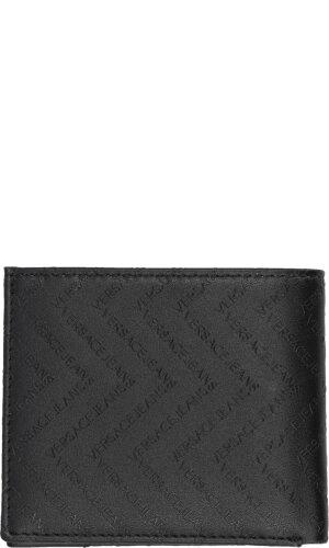 Versace Jeans Skórzany portfel LINEA C DIS. 6