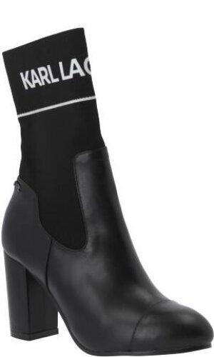 Karl Lagerfeld Botki