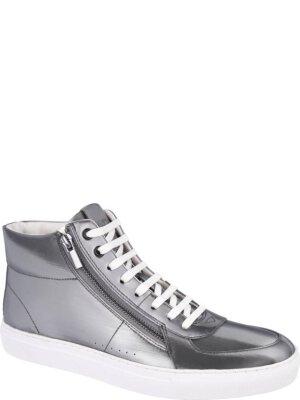 Hugo Sneakers Futurism_Hito_slv