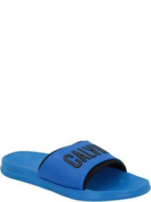 Calvin Klein Swimwear Sliders