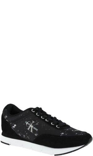 Calvin Klein Jeans Sneakers TABATA SPLATTERED