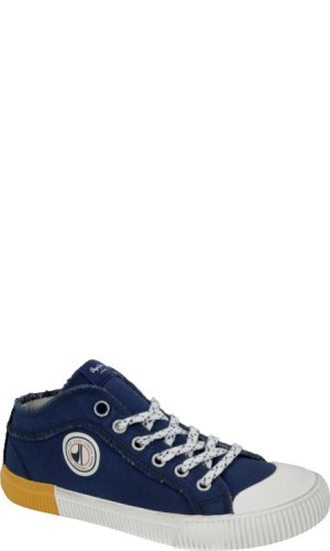 Pepe Jeans London Trampki INDUSTRY ZIGGY