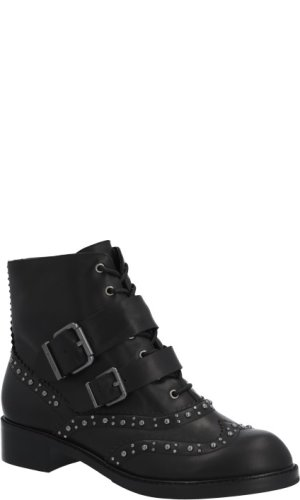Pinko Ankle boots Stivale