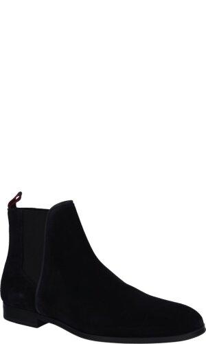 Hugo Jodhpur boots Boheme_Cheb_sd