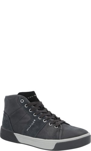 Tommy Hilfiger Sneakers HIGH TOP CUPSOLE
