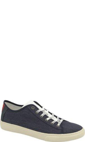 Tommy Jeans Tenisówki Light Textile