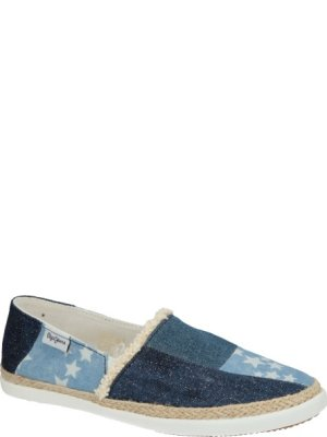 Pepe Jeans London Slip on NORA DENIM